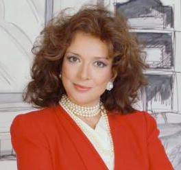 Dixie Carter, 1939 – 2010